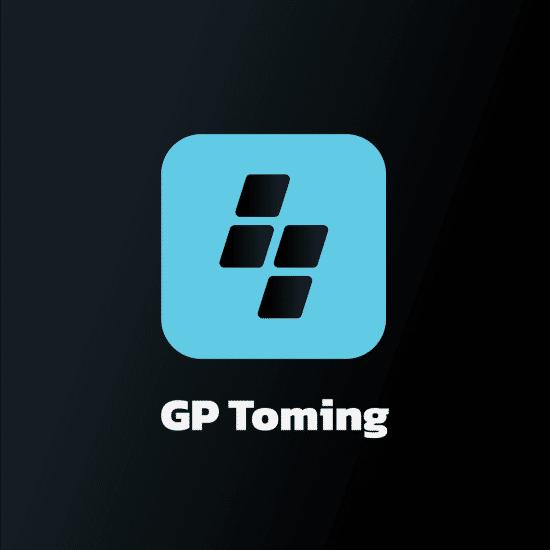 gp toming projekat
